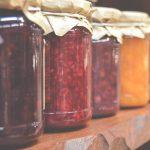 Marmelade ohne Zucker